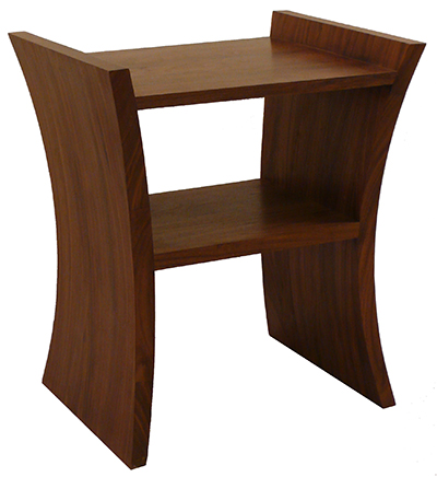 Fei Side Table